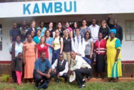 Kenya Afya Njema Project