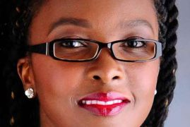 Kenyan woman wins aviation honours in the United States