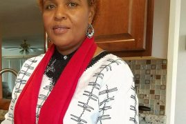 Memorial |Fundraising service planned for the late  LUCY KARURI (MAMA WAMBUI) of Peabody Massachusetts Sunday, March 11th 2018 at 3PM  PCEA NEEMA CHURCH, LOWELL 201 Coburn St Lowell, Massachusetts