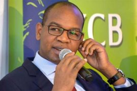 KCB boss Joshua Oigara's annual pay jumps to Sh299.1m