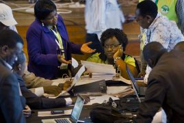 Kenya: Nation Loses Billions Due to Election Turbulence
