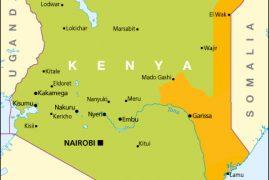 UK ISSUES TRAVEL ADVISORY TO CITIZENS VISITING KENYA