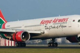 Kenya Airways to be Bought out by End of 2020