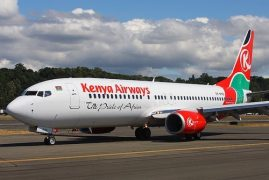 KQ Launches Direct Cargo Flights from Johannesburg