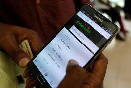 Kenya's Growth Doesn't Help All Kenyans