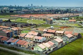 Video:Business Center: Kenya's Real Estate Outlook In 2016