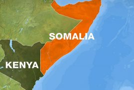 FURY: Somalia COLONIZING Kenya using MUZUNGUS