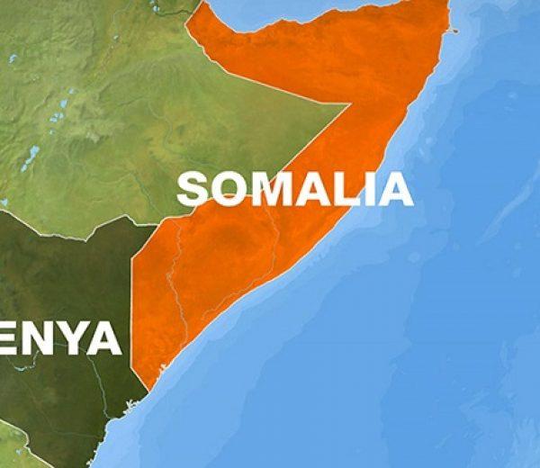 FURY: Somalia COLONIZING Kenya using MUZUNGUS