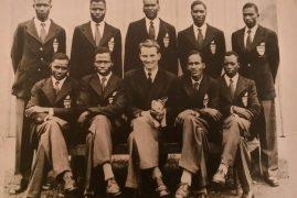 Kenya's journey 60 years on
