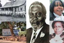 Mambere School: Where Jomo Kenyatta learnt how to read