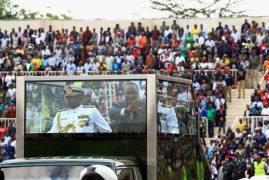 Kenya in 2020: higher taxes, higher debt, more referendums
