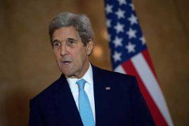 Don't politicise Chris Msando's murder, John Kerry says