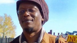 Kevin Kabogo Passes away in Columbus, Ohio, Family Seeks Community's Help