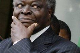 Namibia ex-President Pohamba beats Kibaki to win Mo Ibrahim's Sh450 million Prize