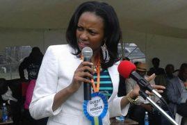 Former US-Based Lawyer Susan Kihika Disqualified by IEBC from Contesting Nakuru Senatorial Seat