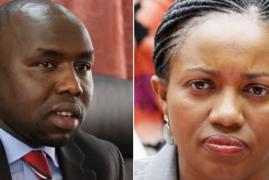 Uhuru Strips Senators Kipchumba Murkomen, Susan Kihika of Their Top Senate Seats