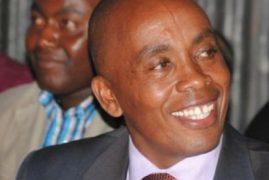 Kimani Wamatangi Wins Jubilee Ticket for Kiambu Senator
