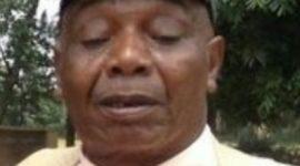 TRANSITION/DEATH ANNOUNCEMENT of Edward Marigi Kimungu