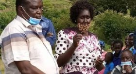 "Kenyan Farmer Splashes Sh2 Million on His In-Laws for Giving Him ""Amazing"" Wife [PHOTOS]"