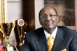 Meet central Kenya's top tycoons