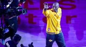 15 things you may not have known about Kobe Bryant