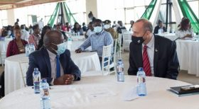 Konza partners with Israel embassy in Kenya for innovation challenge