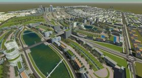 Konza Techno City Progress || Kenya's Silicon Savannah, The Future City