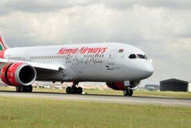KQ sells its prime London airport landing slot to Oman Air for Sh7.5 billion
