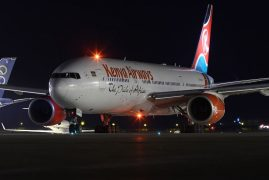 VIDEO: Kenya 'ready' for direct US flights
