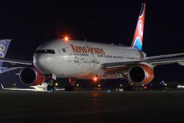 VIDEO: Kenya 'ready' for direct US flights