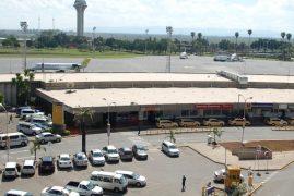 KRA officers foil narcotics export bid at JKIA