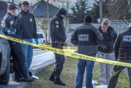 Kenyan Man Found Dead on Street in Lakewood, Washington