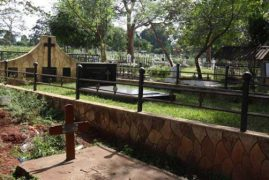 Kenyans spend a fortune to give loved ones befitting burials