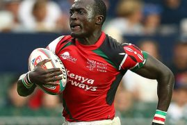Kenya on top of the world after Sevens rugby show