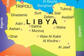 LIBYA & GADDAFI …FACTS THAT CANT BE DENIED