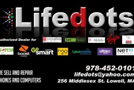 LIFEDOTS: Affordable,Reliable Multi Service,at LIFEDOTS we offer competitive rates,faster service  with a goal to exceed your expectations