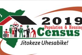 Kenya's first paperless census will shift political boundaries