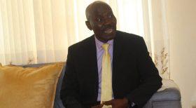 Somalia expels Kenyan envoy Lucas Tumbo over 'poll interference'