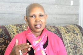 Video:R.I.P HURUKA UHORO LUCY KARIUKI THE LAST FELLOWSHIP IN KENYA