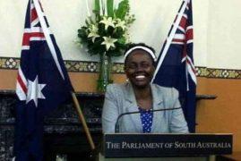 Kenyan-Born Woman Poised to Become Senator of South Australia