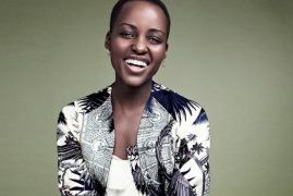 Will Lupita Visit Kenya After Shooting in Uganda?