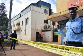 Kenya's mafia-style bank heists of the 90s