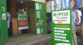Safaricom Begins Relocating Mpesa Servers To Kenya