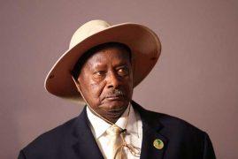 Uganda's Museveni set for 'life presidency' after court ruling