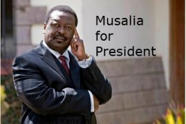 Mudavadi: I would Have Made A Better President