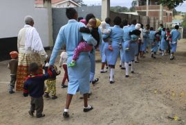 Over 4,000 School-Going Teens Impregnated In Machakos