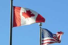 U.S. immigration policies pushing tech talent to Canada
