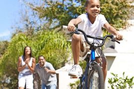 How modern parents are raising weak children