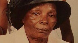 TRANSITION/DEATH /MEMORIAL SERVICE ANNOUNCEMENT of Francisca Wambu (Francisca Wambu,Mother to John and Tom Wambu of Weymouth,Massachusetts)