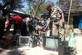 Kiambu ranked the country's crime capital